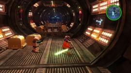 Lego Star Wars 3 Desktop Wallpaper HD