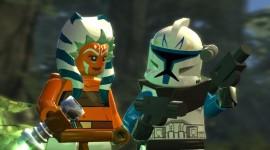 Lego Star Wars 3 Photo
