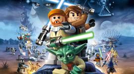 Lego Star Wars 3 Photo Free