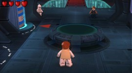 Lego Star Wars 3 Picture Download
