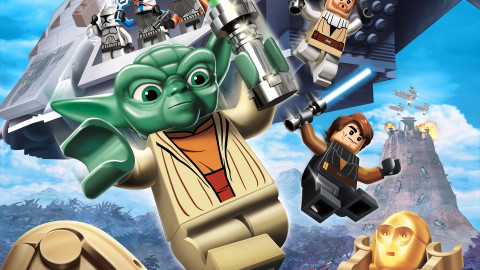 Lego Star Wars 3 wallpapers high quality