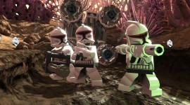 Lego Star Wars 3 Wallpaper For Desktop