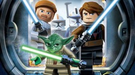 Lego Star Wars 3 Wallpaper For IPhone