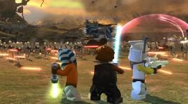 Lego Star Wars 3 Wallpaper Full HD