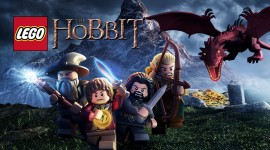 Lego The Hobbit Wallpaper Gallery