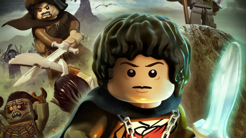 Lego The Lord Of The Rings wallpapers high quality