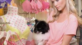 Lingerie Victoria Secret Wallpaper For IPhone Download