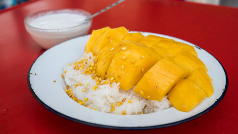 Mango Rice wallpapers high quality