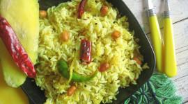 Mango Rice Wallpaper Download Free
