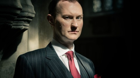 Mark Gatiss wallpapers high quality