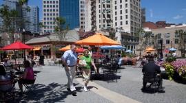 Market Square Wallpaper 1080p