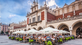 Market Square Wallpaper Download Free
