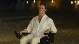 Me Before You Aircraft Picture