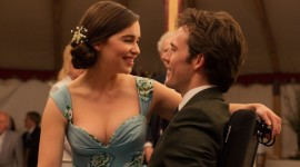 Me Before You Photo Download