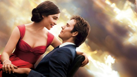 Me Before You wallpapers high quality