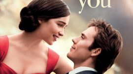 Me Before You Wallpaper For IPhone