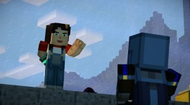 Minecraft Story Mode Season 2 Picture