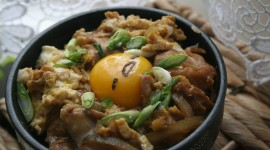 Oyakodon Photo Download