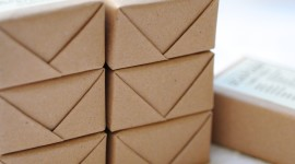 Paper Packaging Desktop Wallpaper For PC