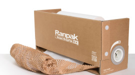 Paper Packaging Desktop Wallpaper HQ