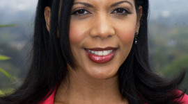 Penny Johnson Jerald Wallpaper For IPhone 7