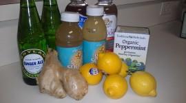 Peppermint Lemonade Wallpaper For Desktop