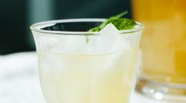 Peppermint Lemonade Wallpaper For IPhone