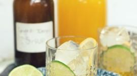 Peppermint Lemonade Wallpaper For IPhone 6