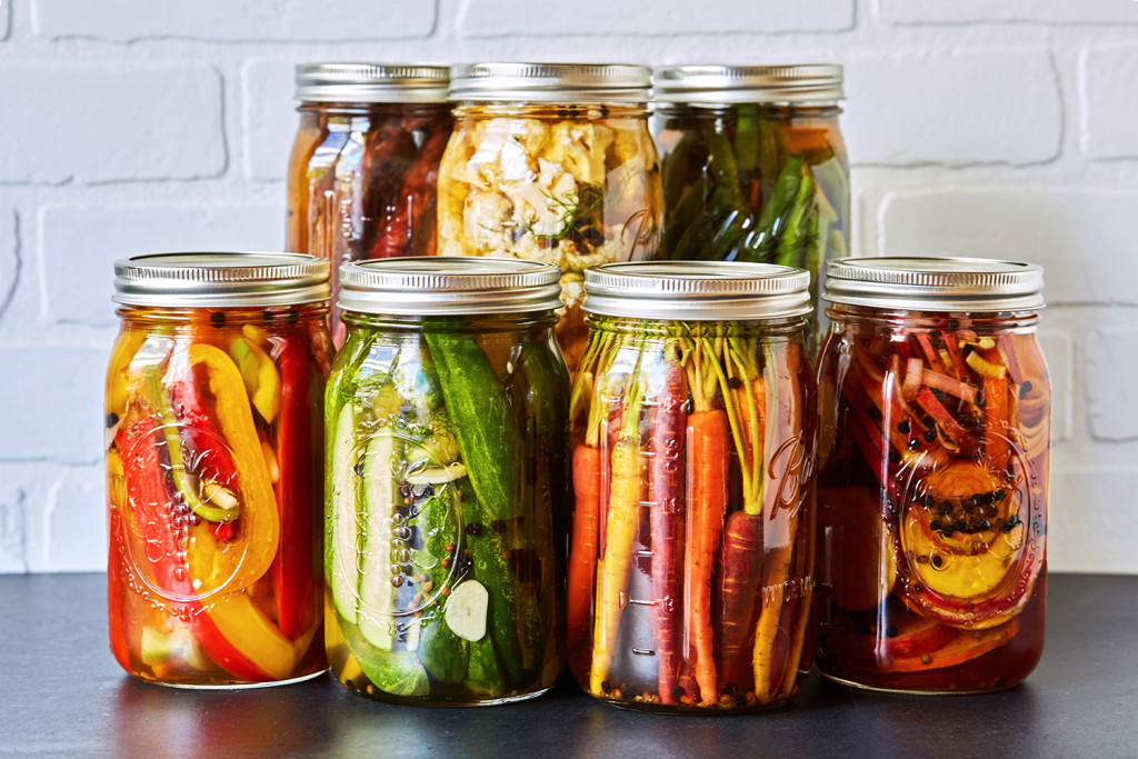 Pickled Vegetables wallpapers HD