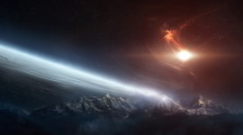 Planet Surface Photo Download