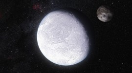 Planet Surface Photo Free