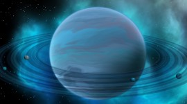 Planet Surface Wallpaper For IPhone