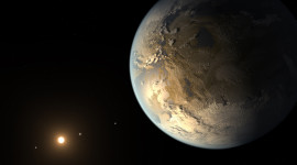 Planet Surface Wallpaper For PC