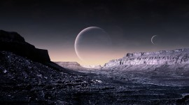 Planet Surface Wallpaper Gallery
