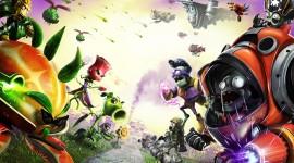 Plant Vs Zombie Garden Warfare 1080p