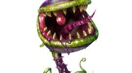 Plant Vs Zombie Garden Warfare For IPhone