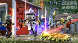 Plant Vs Zombie Garden Warfare Full HD#3
