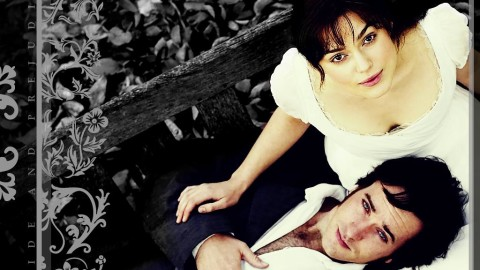 Pride & Prejudice wallpapers high quality