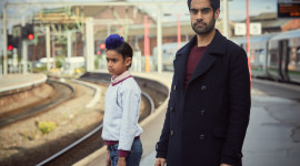 Sacha Dhawan High Quality Wallpaper