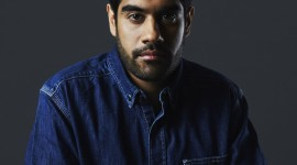 Sacha Dhawan Wallpaper 1080p