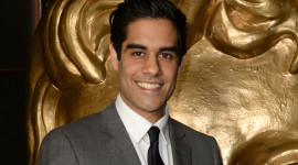Sacha Dhawan Wallpaper Download