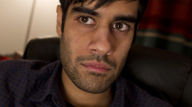 Sacha Dhawan Wallpaper Download Free