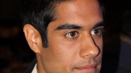 Sacha Dhawan Wallpaper For IPhone