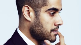 Sacha Dhawan Wallpaper For IPhone 6