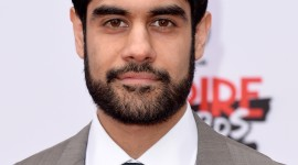 Sacha Dhawan Wallpaper For IPhone Download