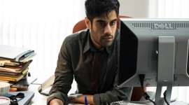 Sacha Dhawan Wallpaper For PC