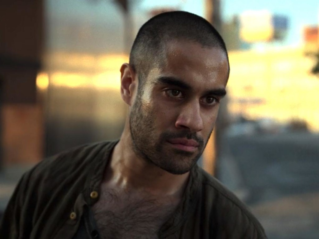 Sacha Dhawan wallpapers HD