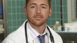 Scott Grimes Wallpaper Gallery