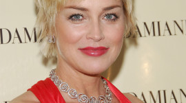 Sharon Stone Wallpaper Background