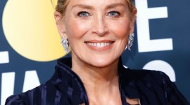 Sharon Stone Wallpaper For IPhone Free